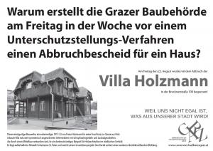 Villa Holzmann