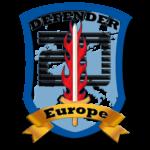 Emblem der Militärübung Defender 20